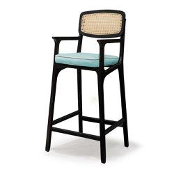 Karl bar chair | Tabourets de bar | Mambo Unlimited Ideas