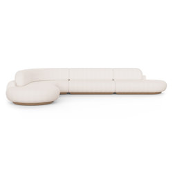 Naked modular couch | Sofas | Mambo Unlimited Ideas