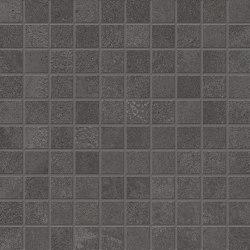 +3 Mosaico Antracite | Mosaici ceramica | EMILGROUP