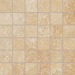 Cornerstone Alpen Bavaria Stone Mosaico 5x5 | Mosaicos de cerámica | EMILGROUP
