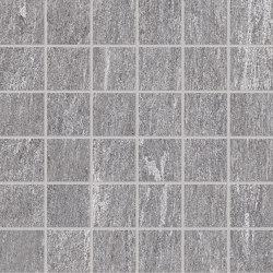 Cornerstone Alpen Valser Mosaico 5x5 | Mosaïques céramique | EMILGROUP