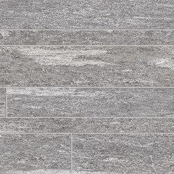 Cornerstone Alpen Valser Listelli Sfalsati | Mosaïques céramique | EMILGROUP