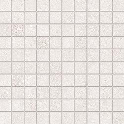 Dotcom Mosaico 3x3 White | Mosaicos de cerámica | EMILGROUP