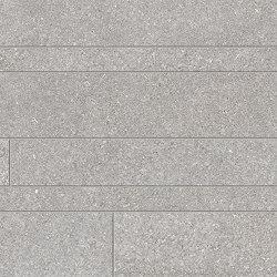 Dotcom Listelli Sfalsati Grey | Keramik Mosaike | EMILGROUP