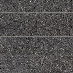 Dotcom Listelli Sflasati Dark | Mosaici ceramica | EMILGROUP