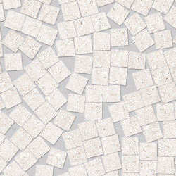 Dotcom Random White | Baldosas de cerámica | EMILGROUP
