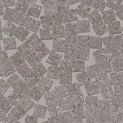 Dotcom Random Mud | Ceramic tiles | EMILGROUP