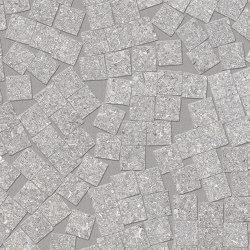 Dotcom Random Grey | Ceramic tiles | EMILGROUP