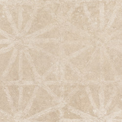 Dust Decoro Trace Sand | Ceramic tiles | EMILGROUP