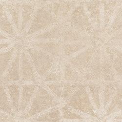 Dust Decoro Trace Sand | Keramik Fliesen | EMILGROUP
