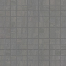Elegance Mosaico Square Mix Grey | Mosaicos de cerámica | EMILGROUP