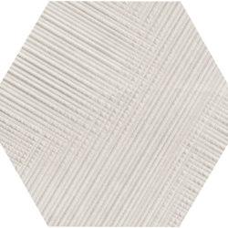 Eureka Decoro Tartan Bianco | Baldosas de cerámica | EMILGROUP