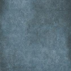 Level Design Raku Blu | Piastrelle ceramica | EMILGROUP