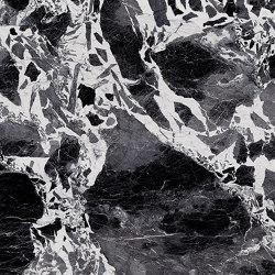 Level Marmi Nero Antico | Piastrelle ceramica | EMILGROUP