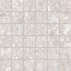 Lombarda Mosaico 5x5 Bianco | Keramik Mosaike | EMILGROUP