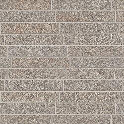 Piase Mosaico Arella Fiammata | Ceramic mosaics | EMILGROUP