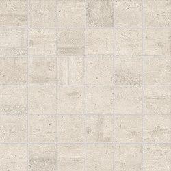 Re-Use Mosaico Calce White | Mosaïques céramique | EMILGROUP