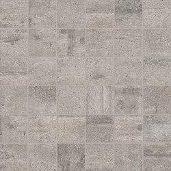 Re-Use Mosaico Malta Grey | Mosaïques céramique | EMILGROUP