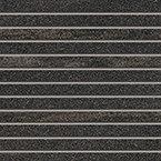 Stone Project Mosaico Squadro Falda Black | Keramik Mosaike | EMILGROUP