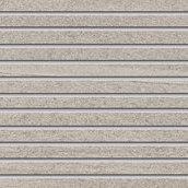 Stone Project Mosaico Squadro Falda Greige | Ceramic mosaics | EMILGROUP