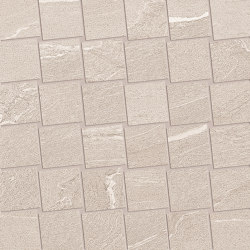 Mosaico Dado Martellata Sand | Keramik Mosaike | EMILGROUP