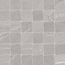 Mosaico Dado Martellata Grey | Mosaicos de cerámica | EMILGROUP