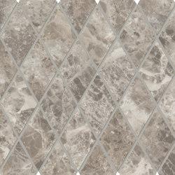 Tele di Marmo Mosaico 5X5  Breccia Braque | Ceramic mosaics | EMILGROUP