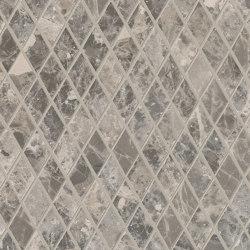 Tele di Marmo Mosaico 3x3 Breccia Braque | Ceramic mosaics | EMILGROUP