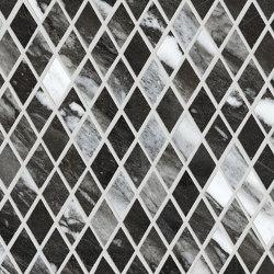 Tele di Marmo Mosaico 3x3 Calacatta Reoir | Ceramic mosaics | EMILGROUP