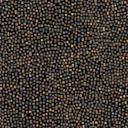 Tele di Marmo Reloaded Fossil Brown Malevic  Seminato di tessere | Ceramic tiles | EMILGROUP