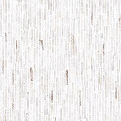 Tele di Marmo Reloaded Quarzo Kandinsky Battuto di listelli | Ceramic tiles | EMILGROUP
