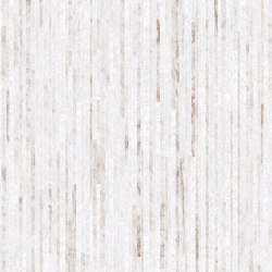 Tele di Marmo Reloaded Quarzo Kandinsky Doghe Full Lappato | Ceramic tiles | EMILGROUP