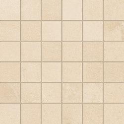 Terraquea Mosaico Paglia | Ceramic mosaics | EMILGROUP