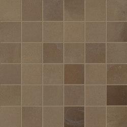 Terraquea Mosaico Terra | Mosaicos de cerámica | EMILGROUP