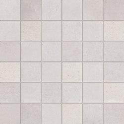 Terraquea Mosaico Cenere   Ceramic mosaics   EMILGROUP