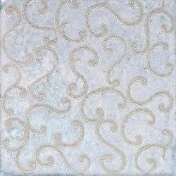 Terraquea Aquee Aquamarina Lenzi Mix | Ceramic tiles | EMILGROUP