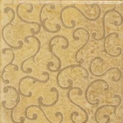 Terraquea Aquee Senape Lenzi Mix | Baldosas de cerámica | EMILGROUP