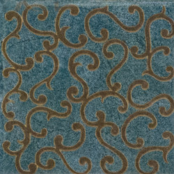 Terraquea Aquee Oceano Lenzi Mix   Baldosas de cerámica   EMILGROUP