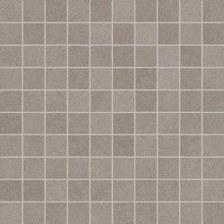 Tr3nd Mosaico Smoke   Ceramic mosaics   EMILGROUP