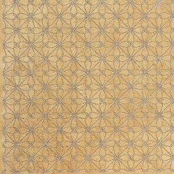 Vulcanika Raku Rikamo Ocra | Ceramic tiles | EMILGROUP