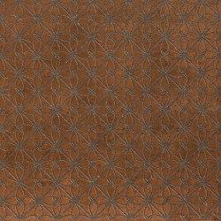 Vulcanika Raku Rikamo Ruggine | Ceramic tiles | EMILGROUP