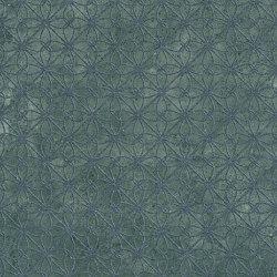 Vulcanika Raku Rikamo Verde | Carrelage céramique | EMILGROUP