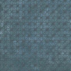 Vulcanika Raku Rikamo Blu | Ceramic tiles | EMILGROUP