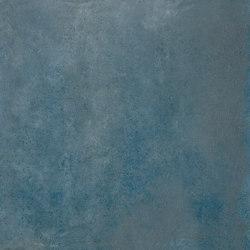 Vulcanika Raku Blu | Piastrelle ceramica | EMILGROUP