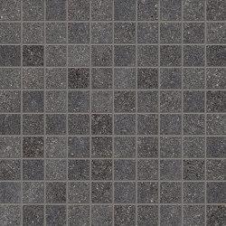 Dotcom Mosaico 3x3 Dark | Ceramic mosaics | EMILGROUP