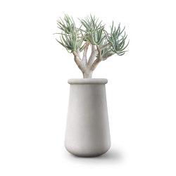 Soma L All Stone | Plant pots | Indigenus