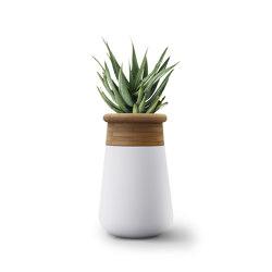 Soma L Mixed Materials | Plant pots | Indigenus