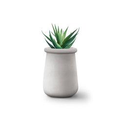 Soma M All Stone   Plant pots   Indigenus