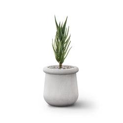 Soma S All Stone | Plant pots | Indigenus