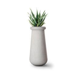 Soma Slim All Stone   Plant pots   Indigenus